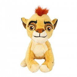 La guardia del león 17 cm - Kion