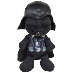Peluche Star Wars 17cm - Darth Vader