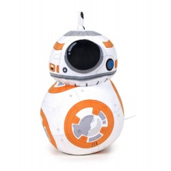 Peluche Star Wars 17cm - BB8