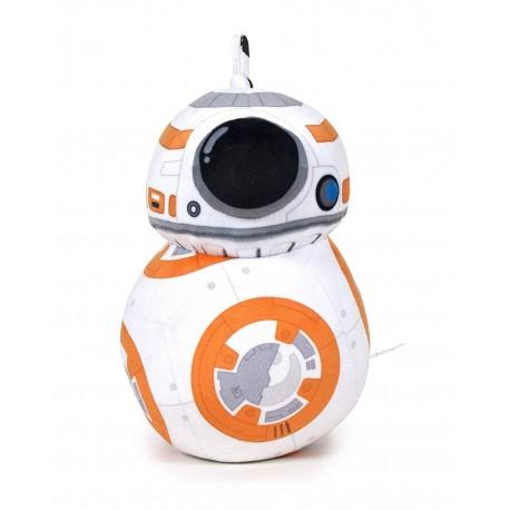 Peluche Star Wars 17cm - BB8