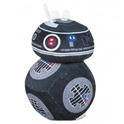 Peluche Star Wars 17cm - BB9E