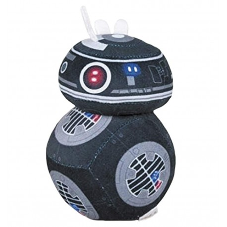 Peluche Star Wars 29 cm - Captain Phasma