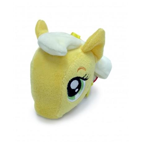 My Little Pony Monedero Colgante 8cm - Apple Jack