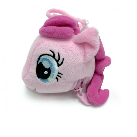 My Little Pony Monedero Colgante 8cm - Pinkie Pie