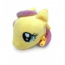 My Little Pony Monedero Colgante 8cm - Fluttershy