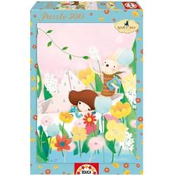 Puzzle Dreamboat Kori Kumi - 500 pcs