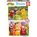 Puzzle Teletubbies - 2x20