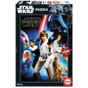 Puzzle Star Wars Ep. IV - 1500 pcs educa (17126)