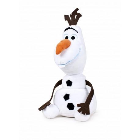 Peluche Frozen Olaf 30 cm