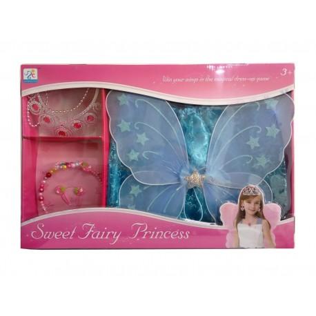 Play set princesas