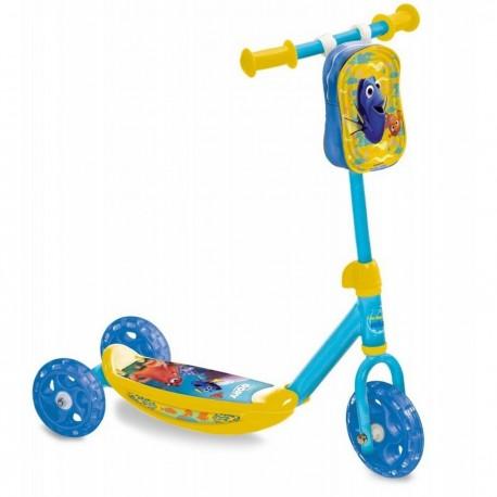 Patinete 3 ruedas Dory