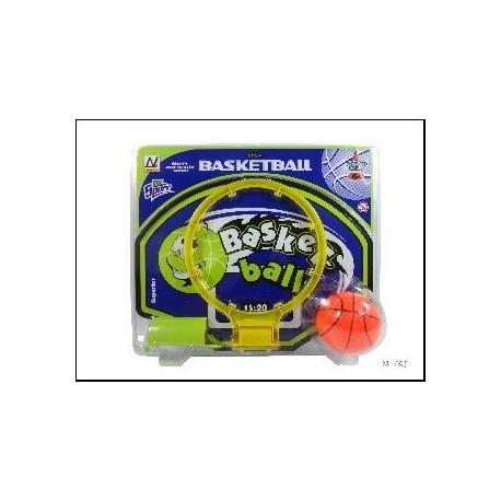 Juego baloncesto