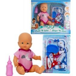 Cuia a tu bebe