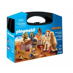 Playmobil Maletín Egipto