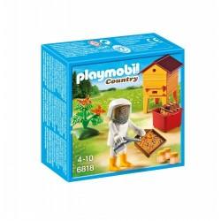 Playmobil Apicultor (6818)