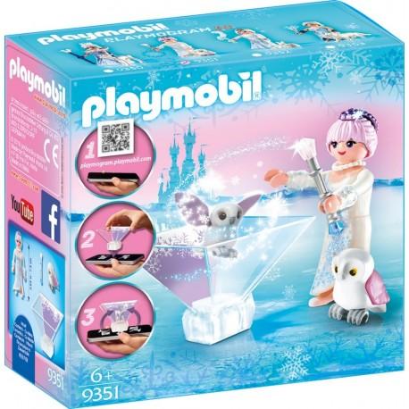 Playmobil Princesa Flor de Hielo