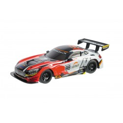 R/C MERCEDES AMG GT3 1:28