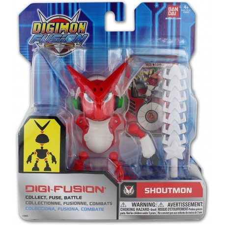 Digimon fifuras accion