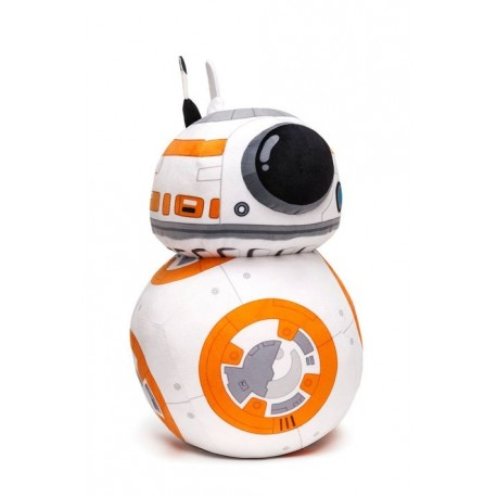 Star wars droid bb-8 grande 45 cm
