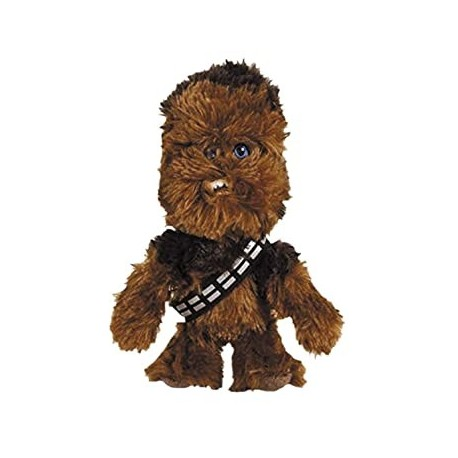 Star wars chewbacca grande 45 cm