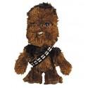 Star wars chewbacca grande 45 cm