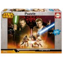 Puzzle Star Wars - 200 pcs educa (16165)