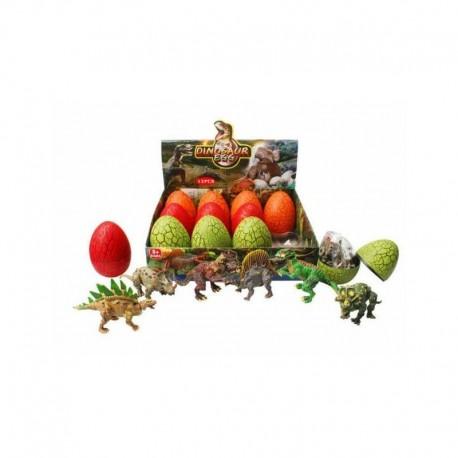 Huevo dinosaurios (surtido) josbertoys (672)