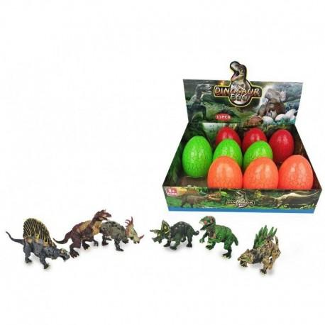 Huevo dinosaurio (surtido) josbertoys (671)