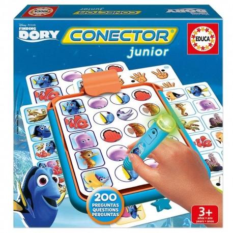 Conector Junior Buscando a Dory educa (16070)