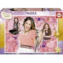 Puzzle Violetta - 300 pcs educa (16367)