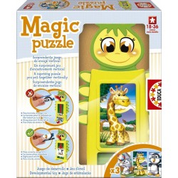 Magic Puzzle educa (15499)