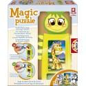 Magic Puzzle educa (15499)