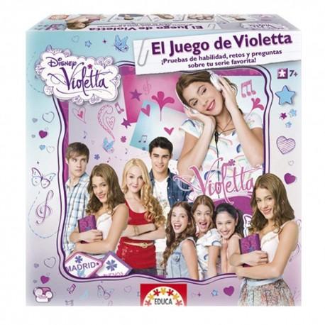 El Juego de Violetta educa (15672)