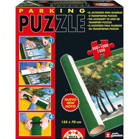 Parking Puzzle educa (13390)
