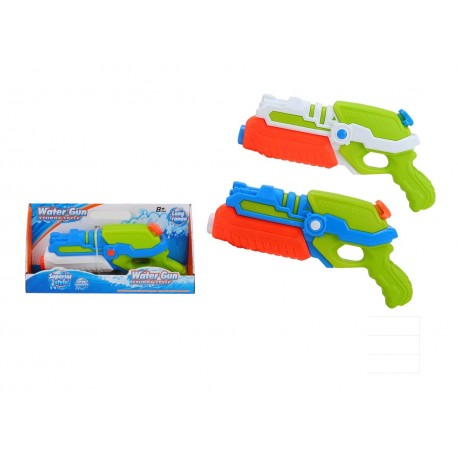 Pistola agua caja josbertoys (245)