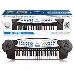 Órgano electrónico con micro josbertoys (319)