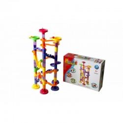 Juego de bolas 74 piezas josbertoys (599)