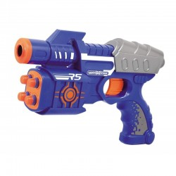 Pistola Soft Dardos - Dart Blaster R5 josbertoys (566)
