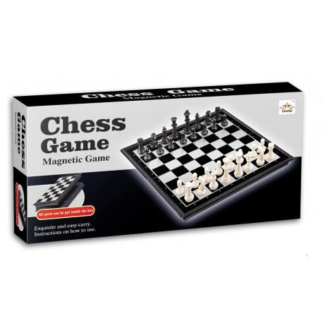Maletín ajedrez josbertoys (617)