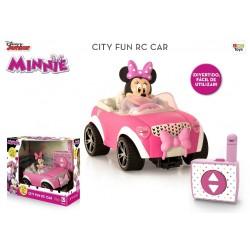 Minnie coche r/c imc (182073)
