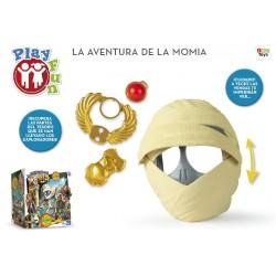 La aventura de la momia imc (90057)
