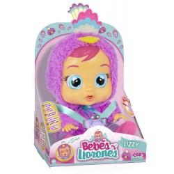 Lizzy bebe llorones imc (91665)