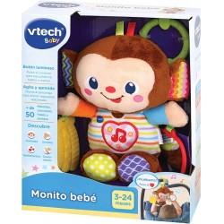 Monito bebé vtech (513422)
