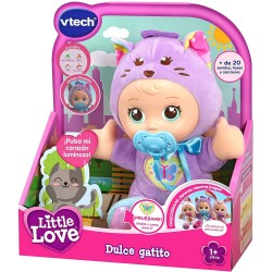 Dulce Gatito - Little Love vtech (526422)