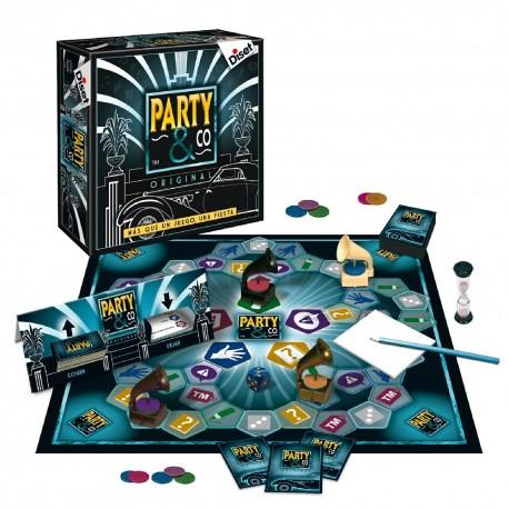 Party co original diset (10044)