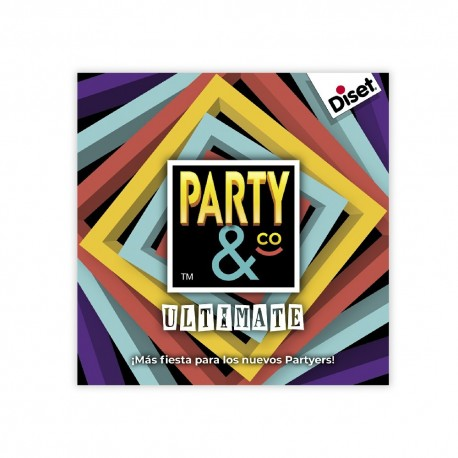 Party co ultimate diset (10084)