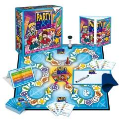 Party & Co Junior diset (10103)