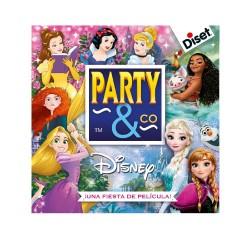 Party co disney diset (46506)