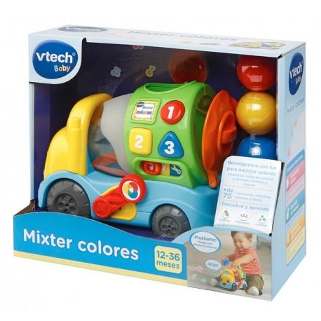 Mixter colores vtech (601922)