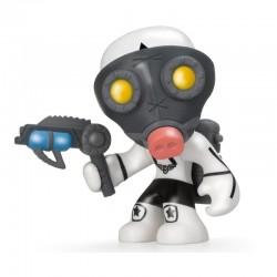 Mutant Busters Figuras - Scratch Boy famosa (700011340)